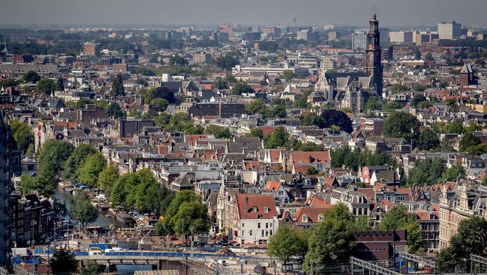Waar Ligt Huizen : Noord holland bouwt 40.000 huizen bij voor amsterdammers amsterdam