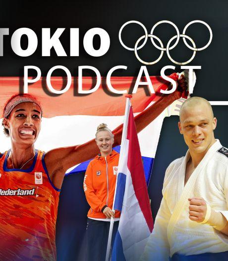 Ti-Ta-Tokio | De Grote Olympische Voorbeschouwing: 'Dit is vragen om problemen'