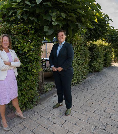 Noodscenario door personeelstekort bij zorginstelling voor ouderen in Veldhoven