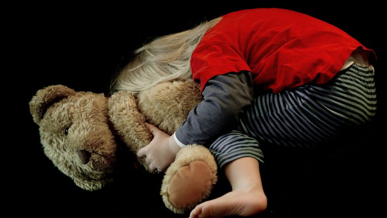 In de week van de kindermishandeling wordt er extra aandacht gevraagd voor dit onderwerp. Beeld ANP
