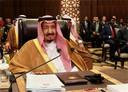 Koning Salman, de absolute monarch, duldt geen kritiek. Zeker niet van de eigen prinsen.
