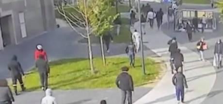 L'agression d'un policier à Bruxelles n'a rien à voir avec la Covid, estime le MR