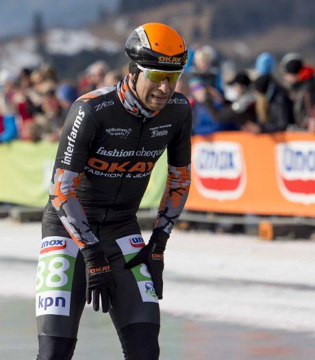 Crispijn Ariëns naar marathonteam van Hekman