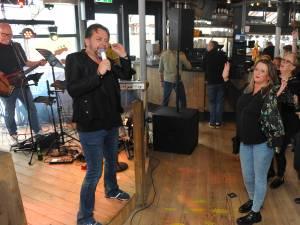 Tijd van oefenen zonder doel is voorbij: agenda's van Zeeuwse muzikanten raken weer gevuld