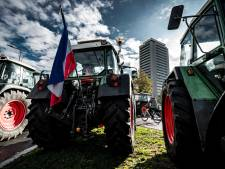 Waarom het Brabantse boerenprotest anders is dan in andere provincies