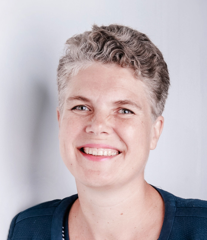 Annemieke Anneveldt zoekt vrijwilligers.