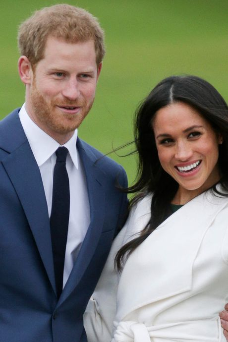 Meghan: Buckingham Palace houdt leugens over ons in stand