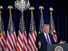 Trump overweegt Alibaba in de ban te doen