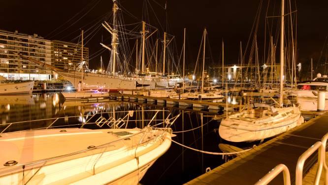 Italianen worden met zes Albanezen op hun boot aangetroffen in Mercatordok en riskeren 6 jaar cel voor mensensmokkel