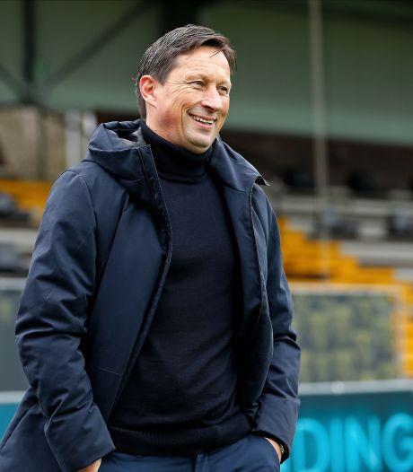 Schmidt hoopt dat PSV ook op het veld een mooi eerbetoon aan 'Skiete Willy' kan geven