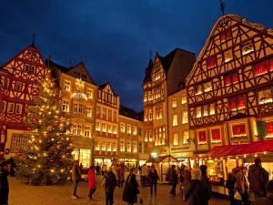 Quatre marchés de Noël à visiter absolument en Allemagne