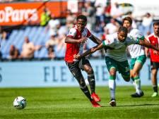 Eredivisie: programma en uitslagen van de voorbereiding