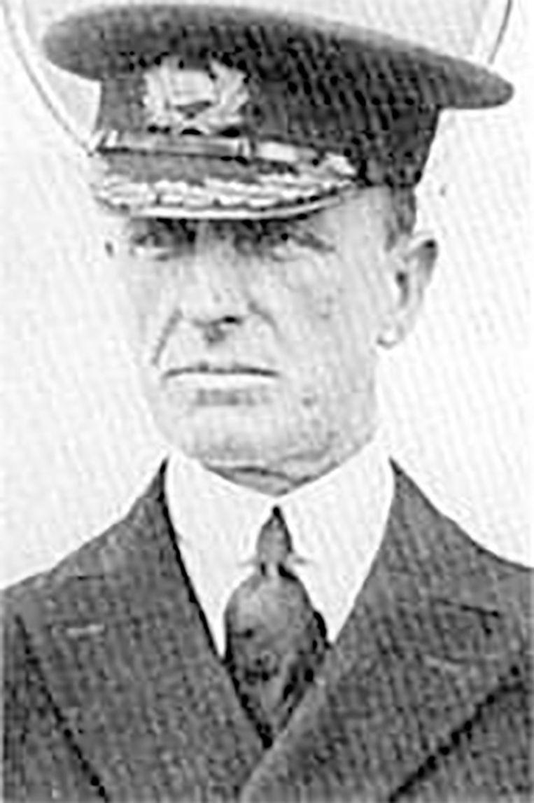 Kapitein Stanley Lord