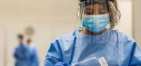 Twentse coronacijfers: 54 nieuwe besmettingen, geen nieuwe sterfgevallen