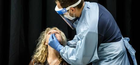 Twentse coronacijfers: 120 nieuwe besmettingen, geen nieuwe sterfgevallen