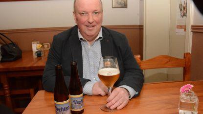 """Kankerpatiënt brengt bier 'Vechter' uit ten voordele van Stichting tegen Kanker: """"Hopelijk wordt het een blijvertje en kan ik zo iets achterlaten"""""""