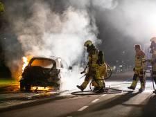 Grote impact, nauwelijks arrestaties: al 26 aangestoken autobranden in Zwolle in anderhalf jaar tijd