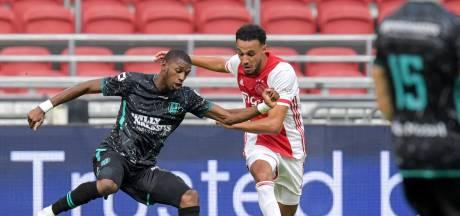 RKC en Almere City spelen extra lange wedstrijd