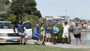 Oostkust van Nieuw-Zeeland opgeschrikt door krachtige aardbeving