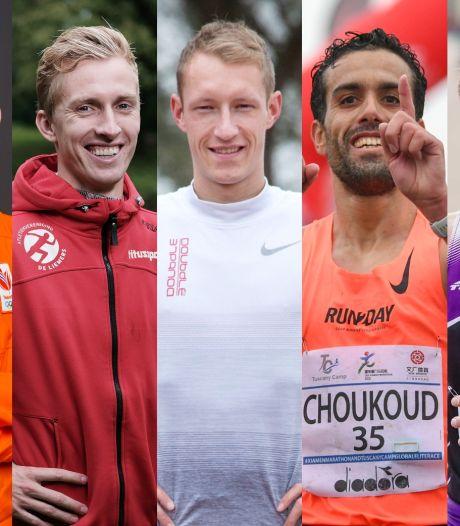Deze marathonlopers mogen uitleggen waarom zíj naar de Spelen moeten: 'Dit voelt niet fijn'