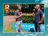 Dag van Oranje: 'De Ligt moet aan de bak'