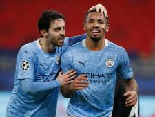 City boekt tegen Gladbach 19de zege op rij, Real wint tegen tien man Atalanta door goal Mendy