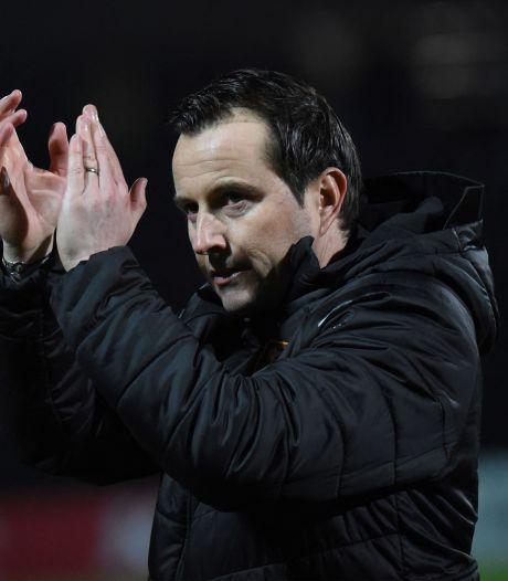 Julien Stéphan n'est plus l'entraîneur de Jérémy Doku
