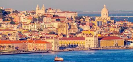 Nouvelles restrictions sanitaires pour la région de Lisbonne