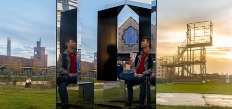 Ondanks corona toch genieten van een expositie: het kan binnenkort op het Berlijnplein