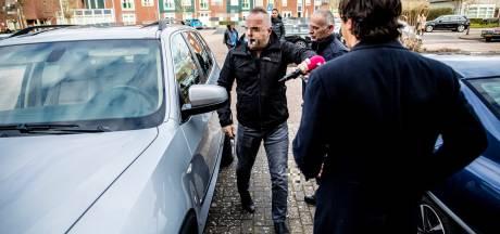 Sionkerk Urk: Journalisten zijn randdebielen en terroristen. 'Zelfs de SS handelde vriendelijker'
