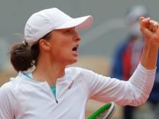 Première finale en Grand Chelem pour Iga Swiatek, fin du rêve pour Nadia Podoroska