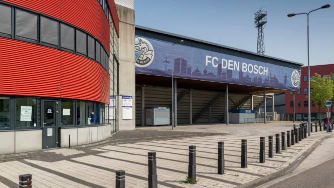 KNVB geeft FC Den Bosch uitstel voor indienen begroting