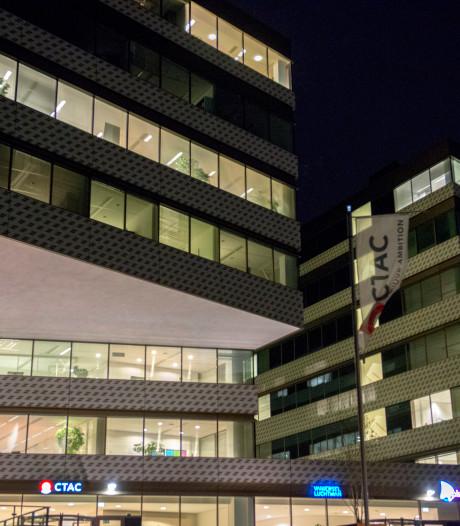 Financiële topman weg bij Ctac in Den Bosch