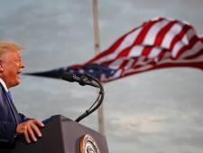 Trump-toren stort ineen: 'Genoeg is genoeg'