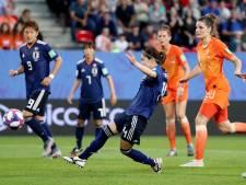 LIVE | Japan maakt kort voor rust gelijk na goede start Oranje