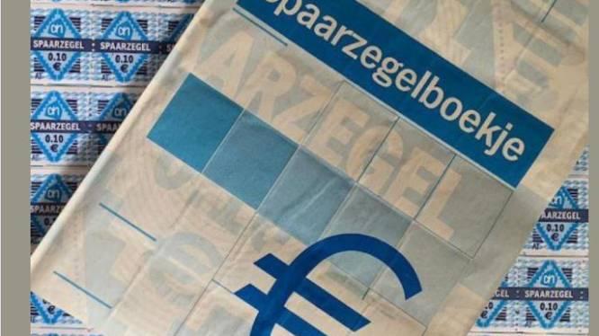 Oplichters kopieerden AH-koopzegelboekjes om 1000 euro te cashen: 'We zouden er twee doen per winkel'