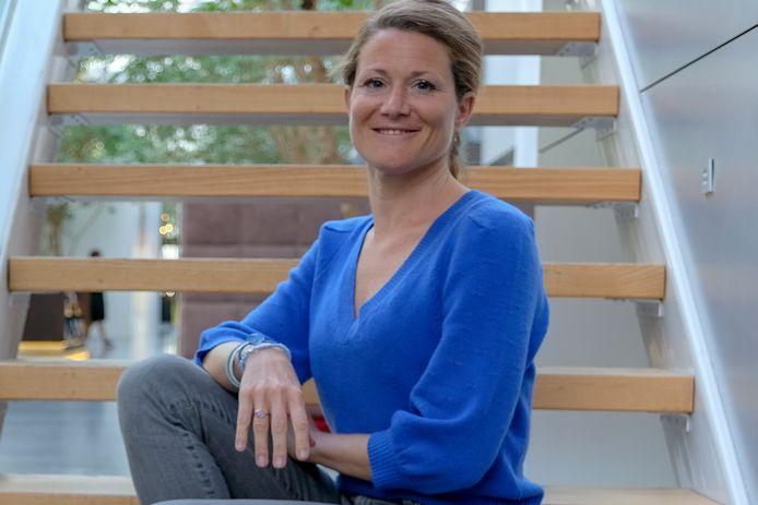 Anneleen Van Bossuyt van N-VA Gent