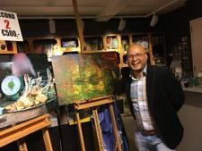 Van Gogh-wedstrijd Nuenen: 'Je voelt haast de warmte en ruikt de geur van hooi'
