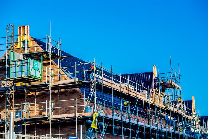 Huizen bouwen die betaalbaar zijn. Dat ziet Gestel het liefst de komende jaren.