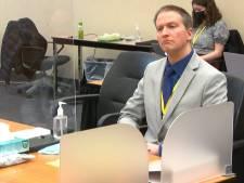 L'avocat de Derek Chauvin demande l'acquittement pour son client