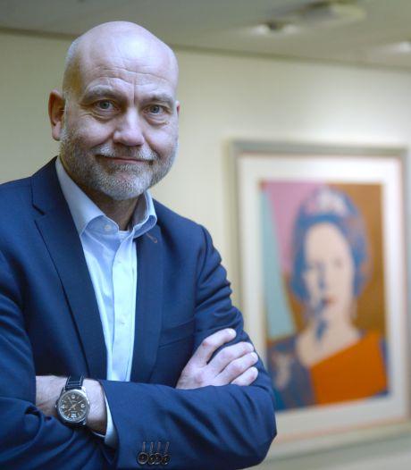 Oldenzaalse notarieel jurist Herbert Heidkamp maant regionale politici om meer om te kijken naar Duitsland
