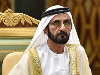 Emir van Dubai liet twee van zijn kinderen ontvoeren en bedreigde echtgenote