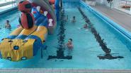 """Vandaag en morgen mag iedereen gratis komen zwemmen: """"Iedereen zoekt verkoeling"""""""