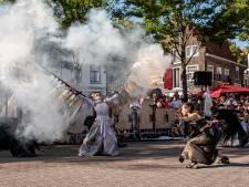 Amersfoort krijgt 250.000 euro extra om zich te manifesteren als festivalstad