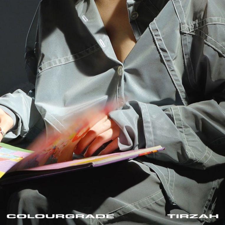 'Colourgrade' van Tirzah is uit bij Domino Beeld rv