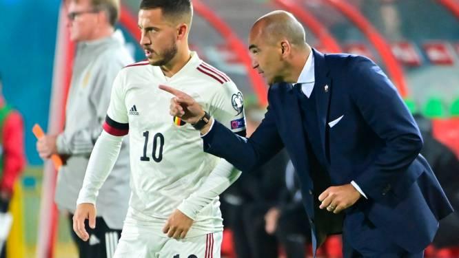 Les Diables Rouges assurés de rester en tête du classement FIFA
