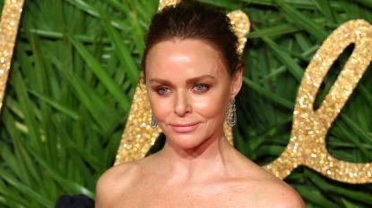 Stella McCartney brengt duurzame kledinglijn uit