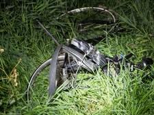 21-jarige dronken automobilist aangehouden voor aanrijden fietser in Almkerk