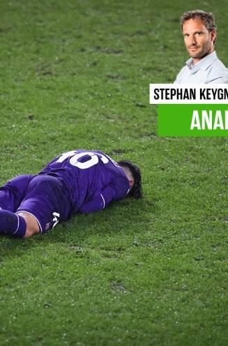"""Onze chef voetbal vindt dat fans zich -hoe frustrerend ook- moeten neerleggen bij nieuwe non-match: """"Dit Anderlecht kán niet beter"""""""