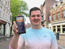 Kwikstart-app moet Roosendaalse jongvolwassenen bij de hand nemen in de grotemensenwereld